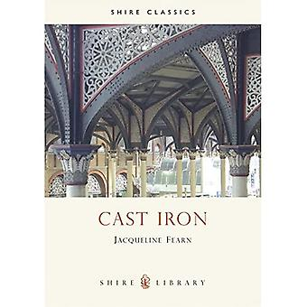 Cast Iron (Shire Album)