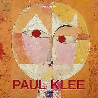 Paul Klee by Hajo Duechting - 9783955881061 Book