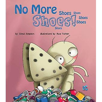 No More Shoes by No More Shoes - 9789927129360 Book