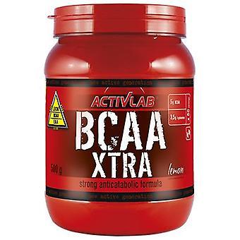 Activlab Bcaa Xtra Instant 500 gr