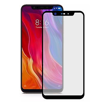 Xiaomi Mi 8 KSIX Extreme 2.5D tempered glass protective screen