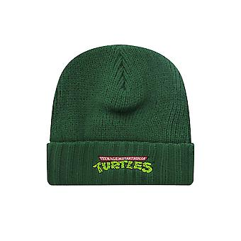Official Turtles Beanie with Retro Logo