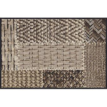 Salonloewe Doormat Dexter Washable Door Leg Runner