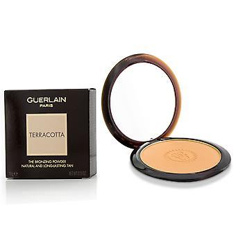 Terracotta the bronzing powder (natural & long lasting tan) no. 00 light blondes 204070 10g/0.35oz
