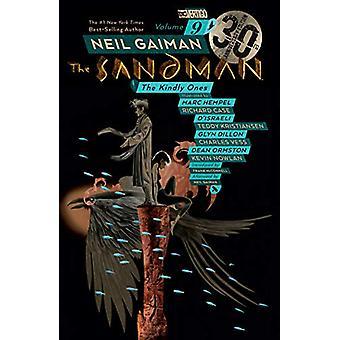 Sandman Volume 9 - The Kindly Ones 30th Anniversary Edition by Neil Ga