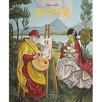 Moraland by Sergio Mora - 9788467932997 Book