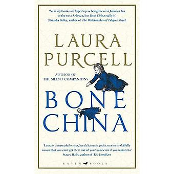 Bone China - The perfect book club read by Laura Purcell - 97815266025