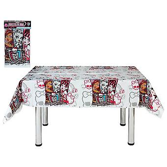 Tablecloth for Children�s Parties Monster High 117677