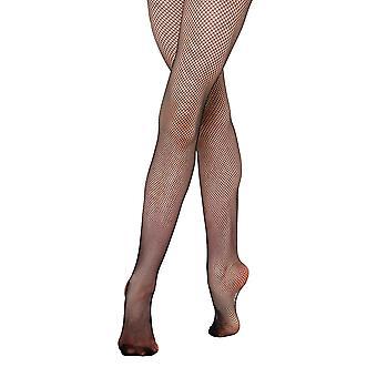 Silky Womens/Ladies Dance Fishnet Tights (1 Pair)
