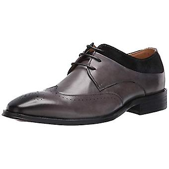 Stacy Adams mens Hewlett Leather Lace up jurk Oxford