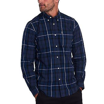 Barbour Men's Sandwood Shirt Tailored Fit
