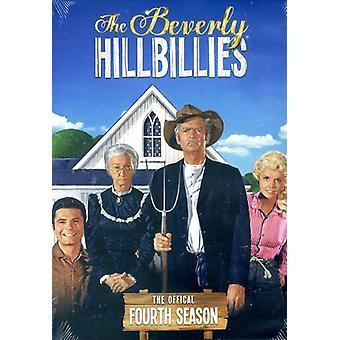 Beverly Hillbillies: Official Fourth Season [DVD] USA import