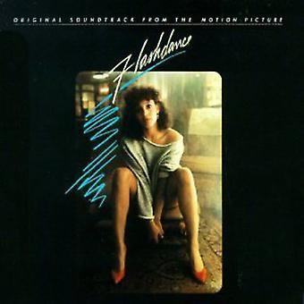 Various Artists - Flashdance [CD] USA import