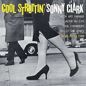 Sonny Clark - Cool Struttin [Vinyl] USA import