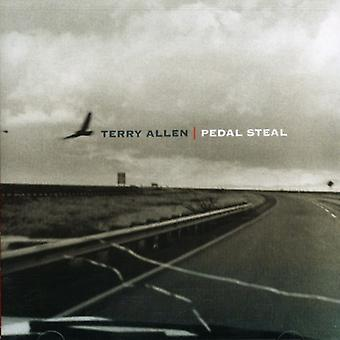 Terry Allen - Pedal Steel [CD] USA import