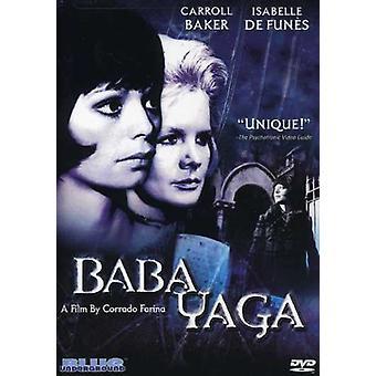 Baba Yaga [DVD] USA import