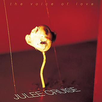Julee Cruise - Voice of Love [CD] USA import