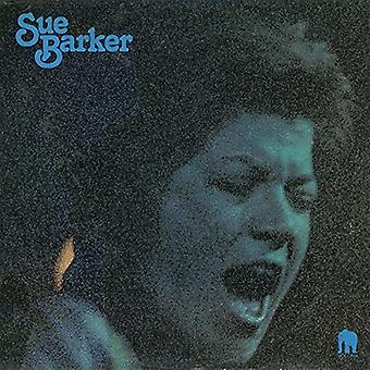 Sue Barker - Sue Barker [Vinyl] USA import