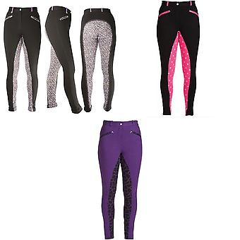 HyPERFORMANCE Womens/Ladies Alyssa Jodhpurs