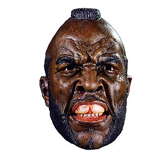 Rocky 3 Clubber Lang Mask