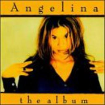 Angelina - Angelina [CD] USA import