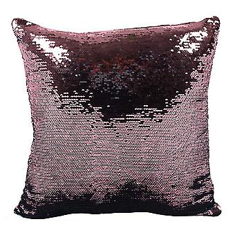 Something Different Unicorn  Reversible Sequin Cushion