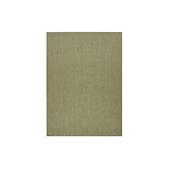Tæppe SISAL FLAT 48637041 grøn