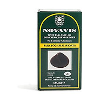 Novavis Vegetable Hair Dye 4C Chestnut Brown 130 ml