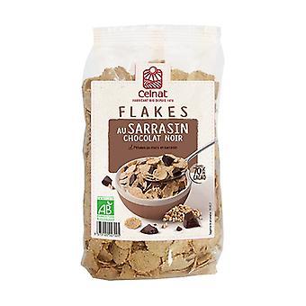 Chocolate buckwheat flakes 300 g