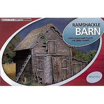 Perry Miniatures Ramshackle Barn