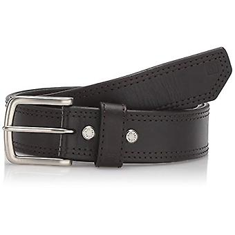 5.11 Tactical Men's Arc 1.5-Inch Full Grain Leather Work Belt,, BROWN, Size 3.0