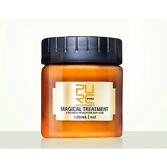 Repairs Hair Damage Restore Soft Hair Hair & Scalp Treatment
