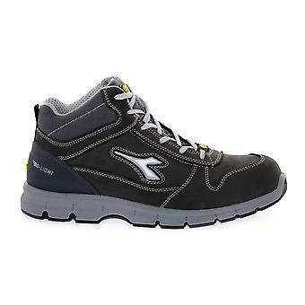 Diadora Run II HI 17530475068 universal todos os anos sapatos masculinos