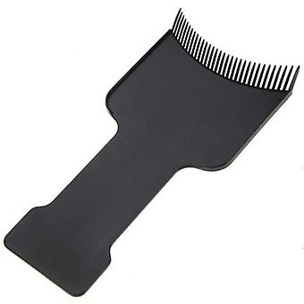 Professional Salon Hairdressing Hair Applicator Brush - Dispensing Salon Hair