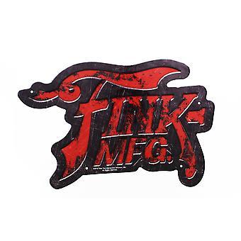 Tin Sign - BioShock - Fink Manufacturing New BSHL219
