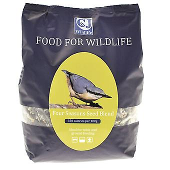 CJ Wildlife Four Seasons -12.75kg