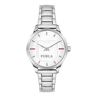 Furla Like Scudo R4253125501 Naisten Watch