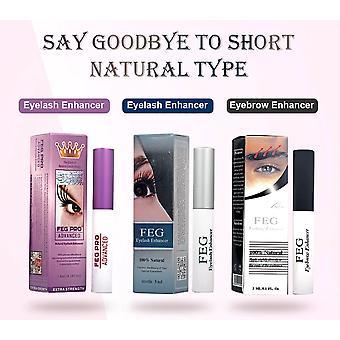 Eyelash Growth Serum -natural Medicine Eyelash Growth Enhancer Lengthening Longer