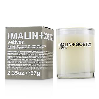 MALIN+GOETZ Scented Votive Candle - Vetiver 67g/2.35oz