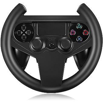 Ps4 Gaming Racing Car Steering Wheel Para Ps4 Game Controller Para Sony Playstation 4 Conducción Gaming Handle