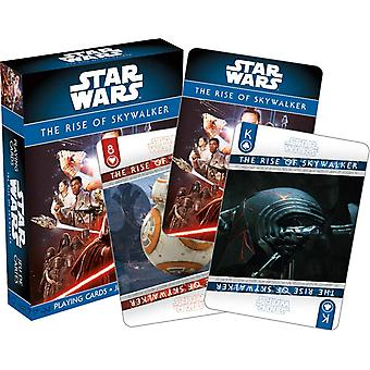 Playing Cards - Star Wars Ep.9 - Poker Games New 52687