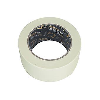 Everbuild Masking Tape 50mm x 50m EVBMASKVAL50