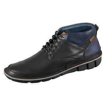 Pikolinos Tudela M6J8195C1black universal all year men shoes