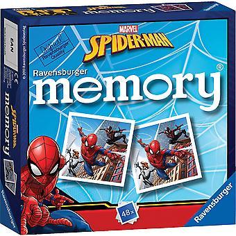 Ravensburger Spider-Man Mini Memory