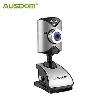AUSDOM AW116 SD Webcam