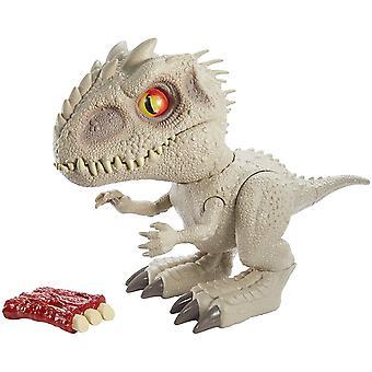 Jurassic World Alimentation Frenzy Indominus Rex Kids Jouet