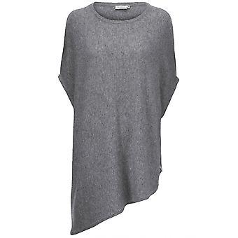 Masai Clothing Fenjana Grey Knit Top