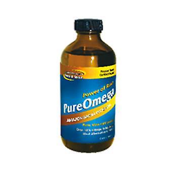 Erva norte-americana e Spice PureOmega, 8 oz