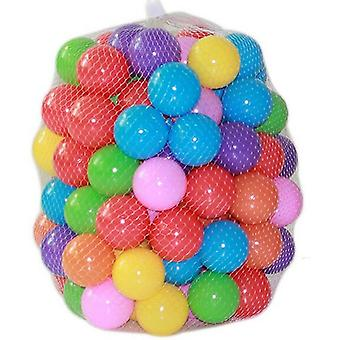 5.5cm Marine Ball Colored-apos;s Play For Swimming Ball Toy