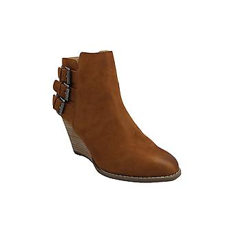 Dolce Vita Womens ginalee Closed Toe Ankle Fashion Boots